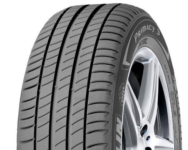 Michelin Michelin Primacy 3 DEMO 10 km. летние шины