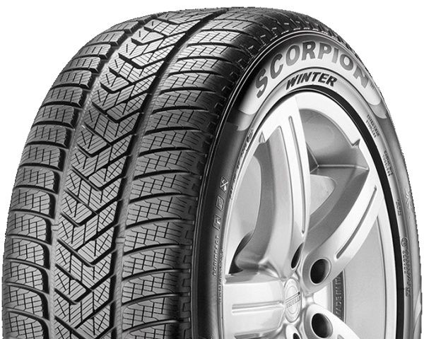 Pirelli Pirelli Scorpion Winter Ecoimp žieminės padangos