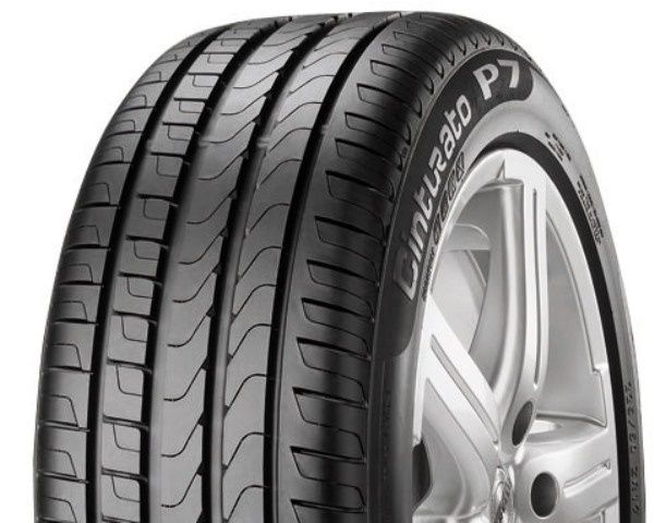 Pirelli Pirelli Cinturato P7 ECO vasarinės padangos