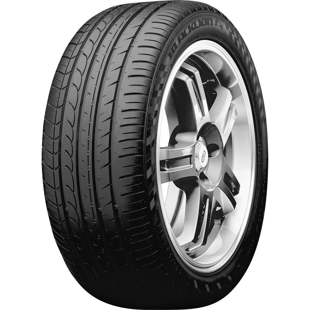 BLCK BU66 99W XL summer tyres