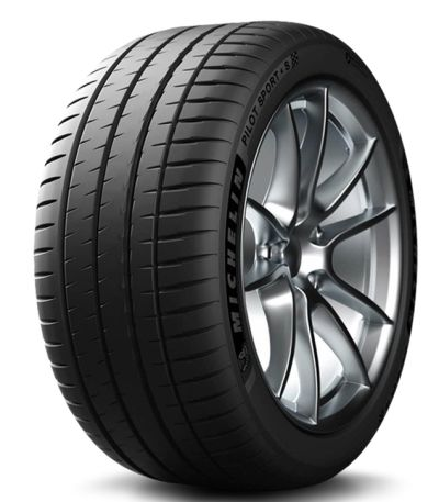Michelin MICHELIN PS4 S NA0 XL summer tyres