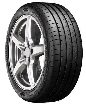 Goodyear GOODYEAR F1 ASYM 5 FP XL summer tyres