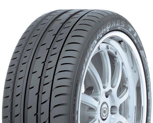 Toyo Toyo Proxes T1 sport SUV (Rim summer tyres