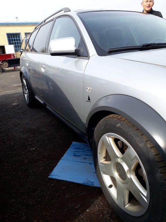 BMW, Sedanas