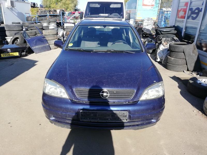 Opel, Hatchback