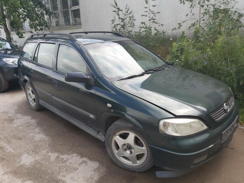 Opel, Universalas