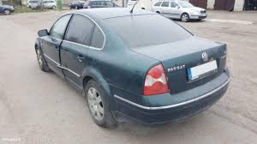 Volkswagen, Седан