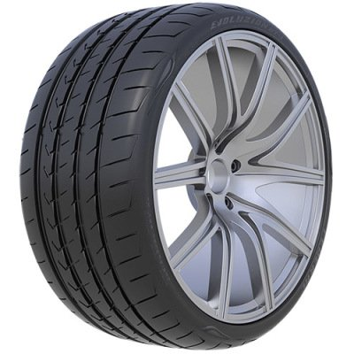 Federal FEDERAL ST-1 XL summer tyres