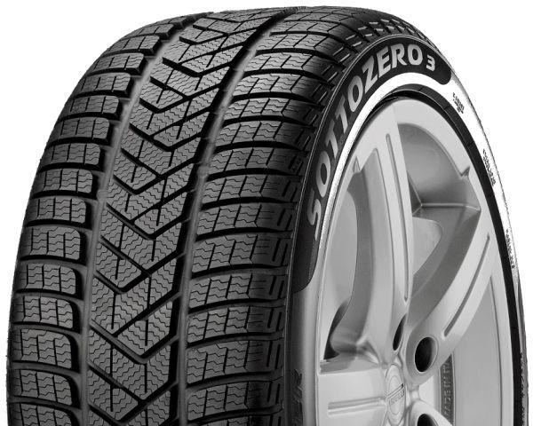 Pirelli Pirelli Winter Sottozero 3 MOE žieminės padangos