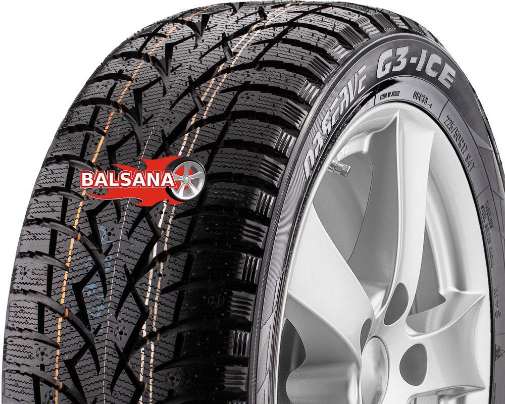 Toyo Toyo Observe G3 Ice B/S winter tyres