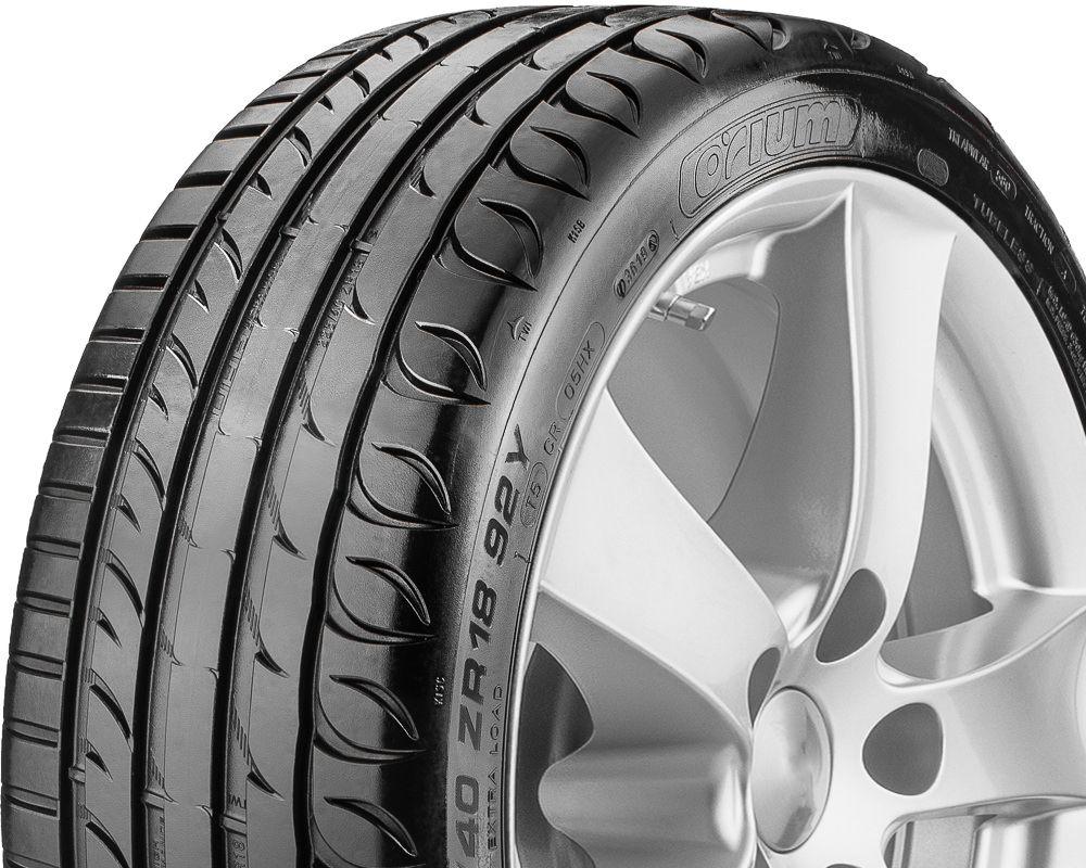 Orium Orium Ultra High Performance ( summer tyres