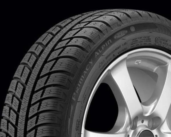 Michelin Michelin Primacy Alpin PA3 winter tyres