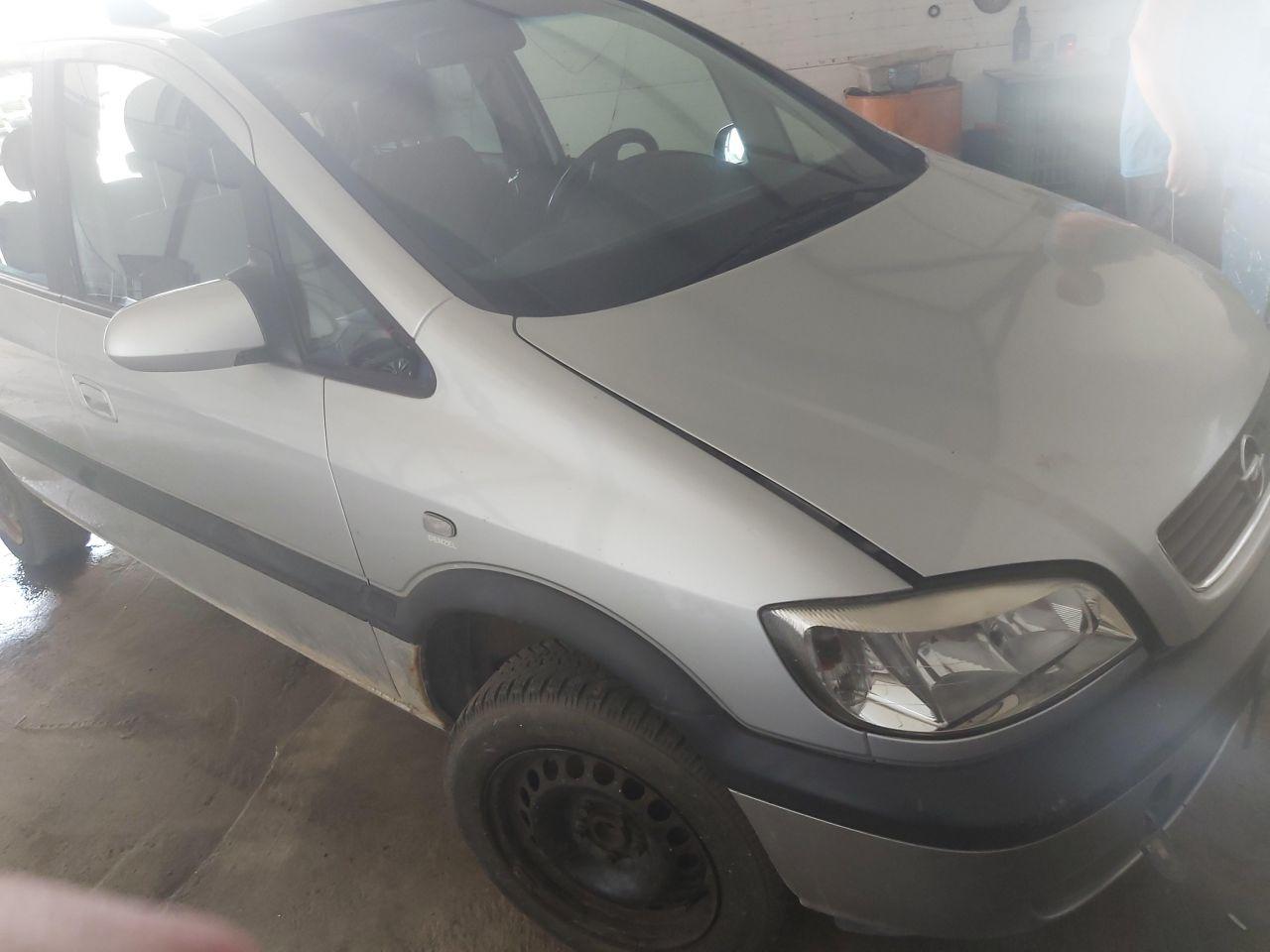 Opel, Минивэн