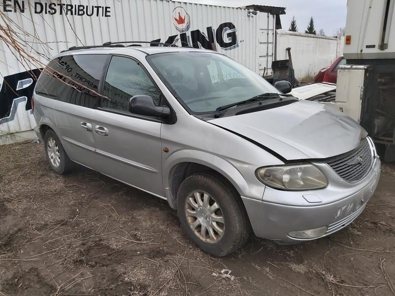 Chrysler, Monovolume