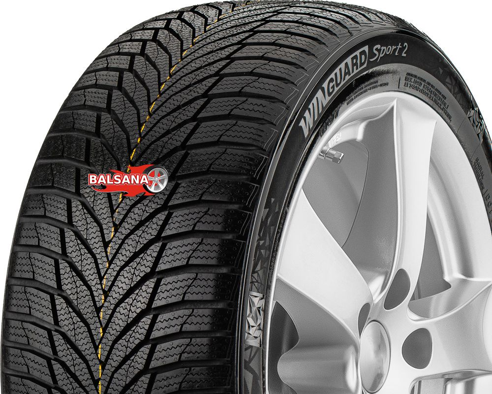 Nexen Nexen Winguard Sport 2 (Rim Fr winter tyres