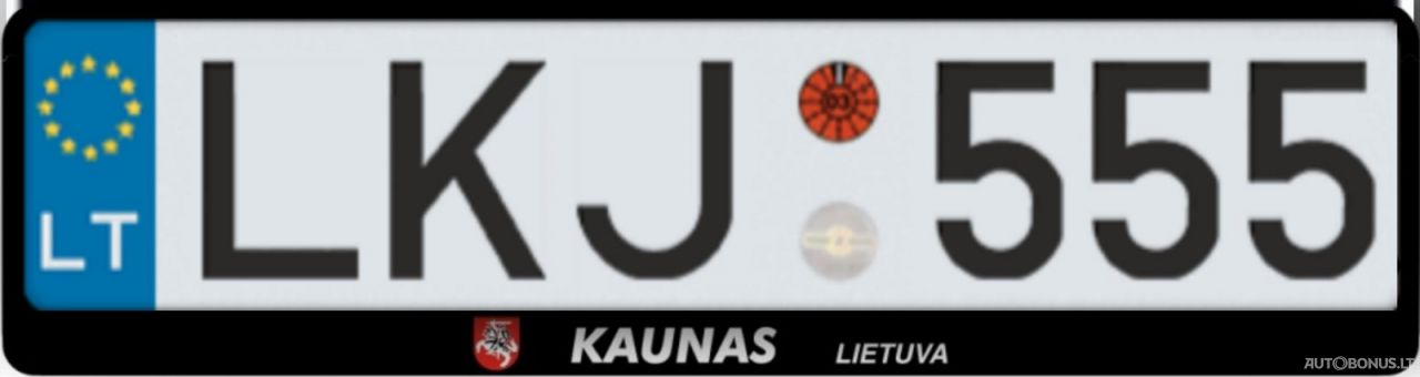LKJ555