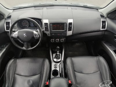 Peugeot 4007 | 2