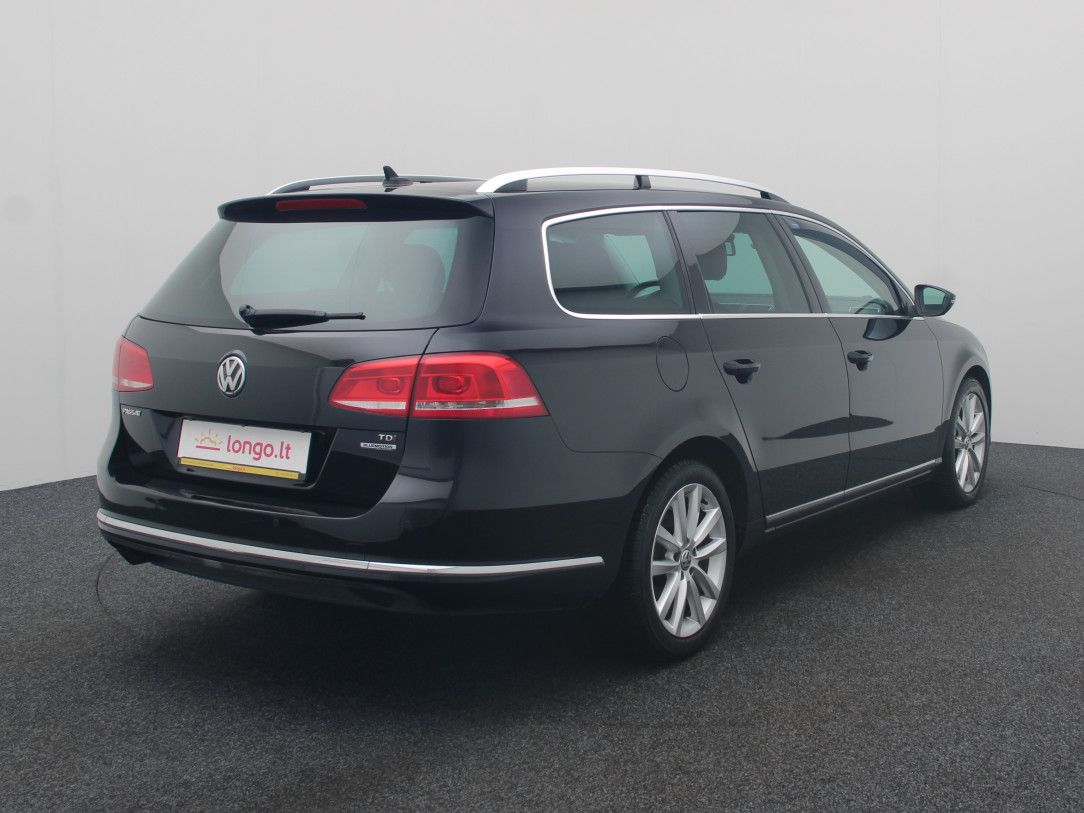 Volkswagen Passat | 7