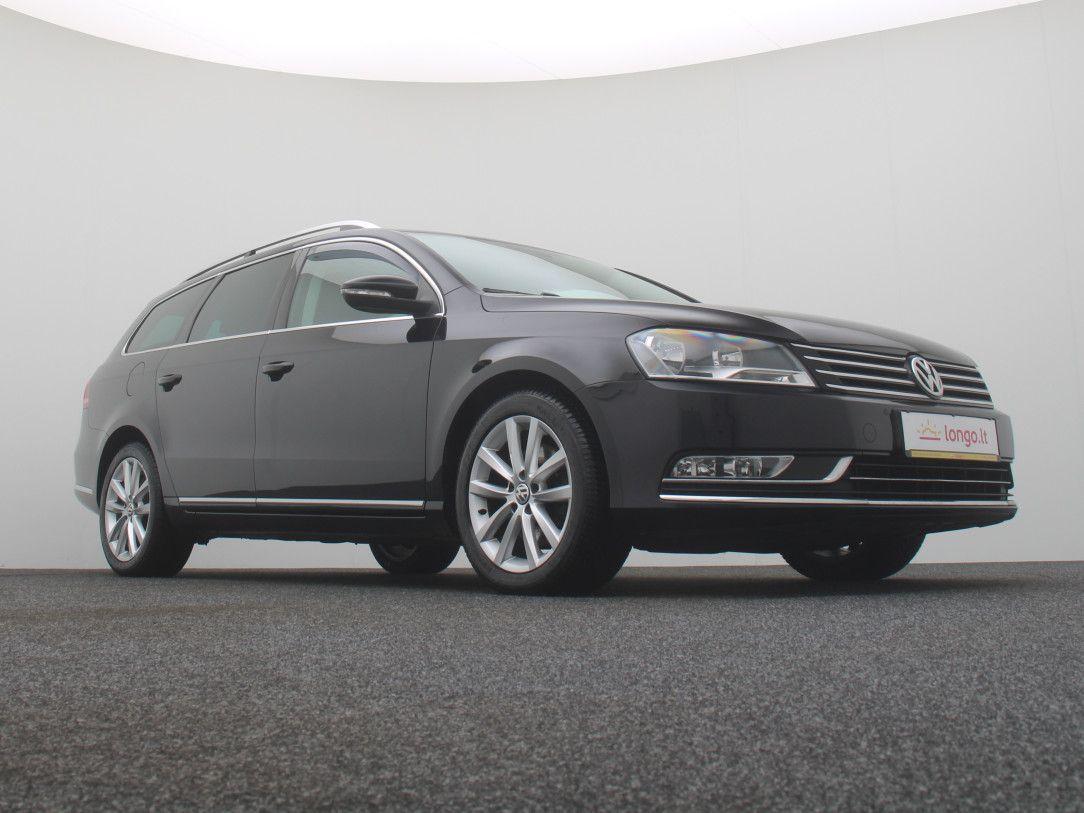 Volkswagen Passat | 10