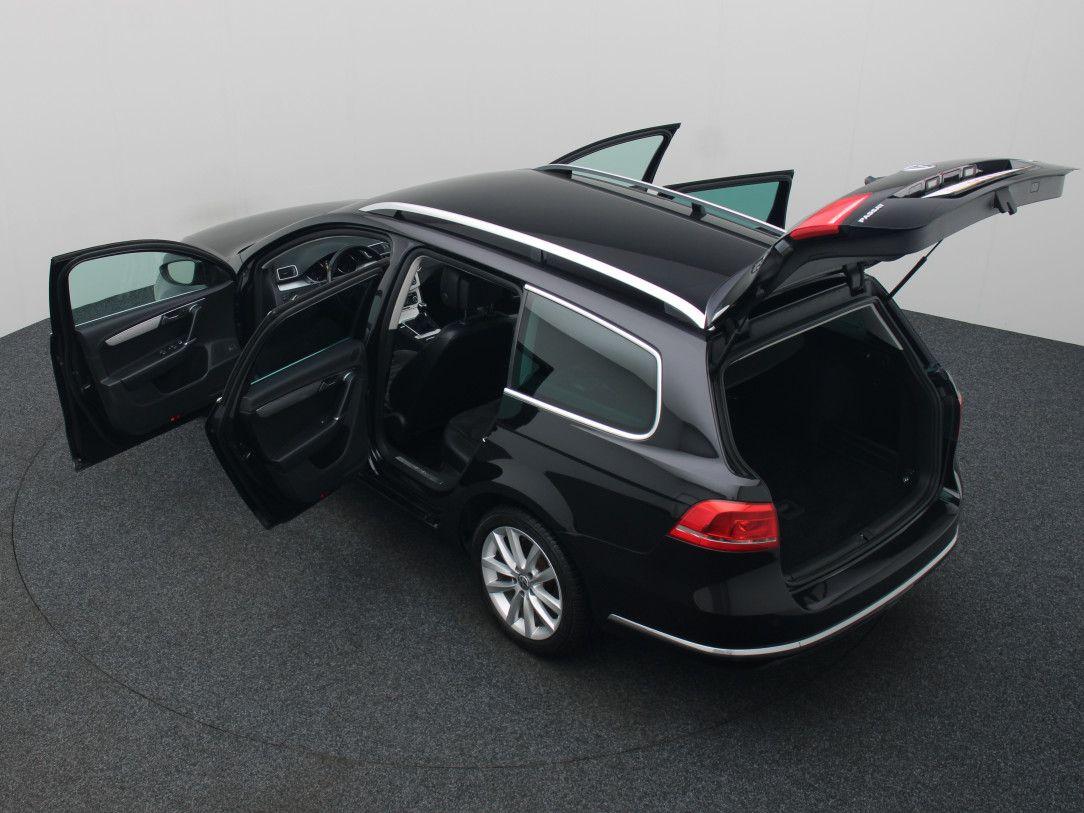 Volkswagen Passat | 12