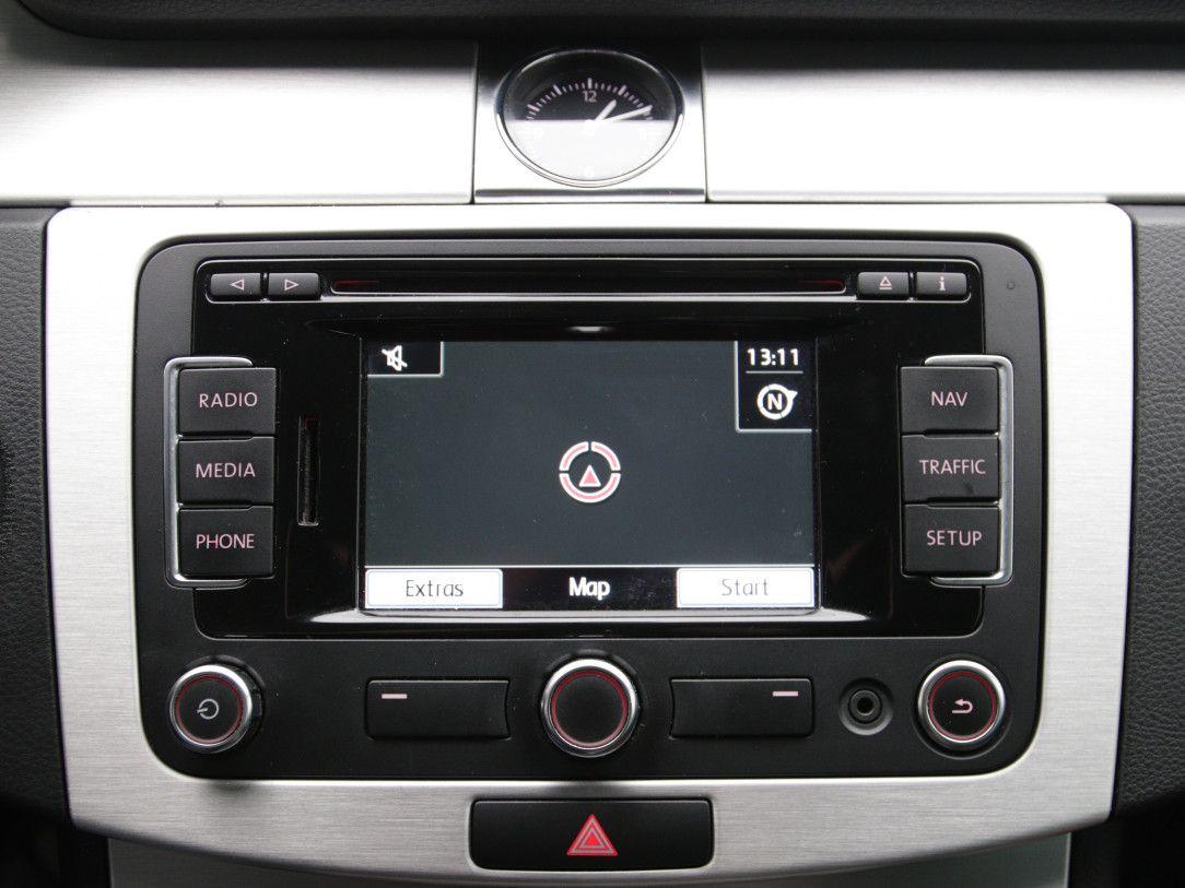 Volkswagen Passat | 23
