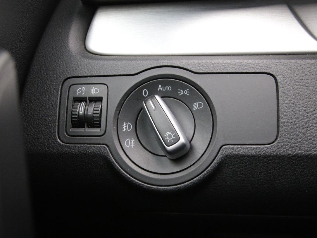 Volkswagen Passat | 26