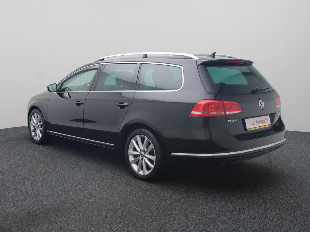 Volkswagen Passat | 6