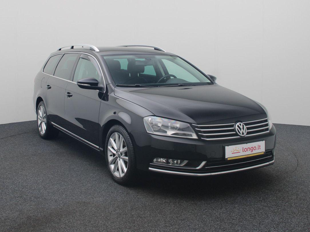 Volkswagen Passat | 9