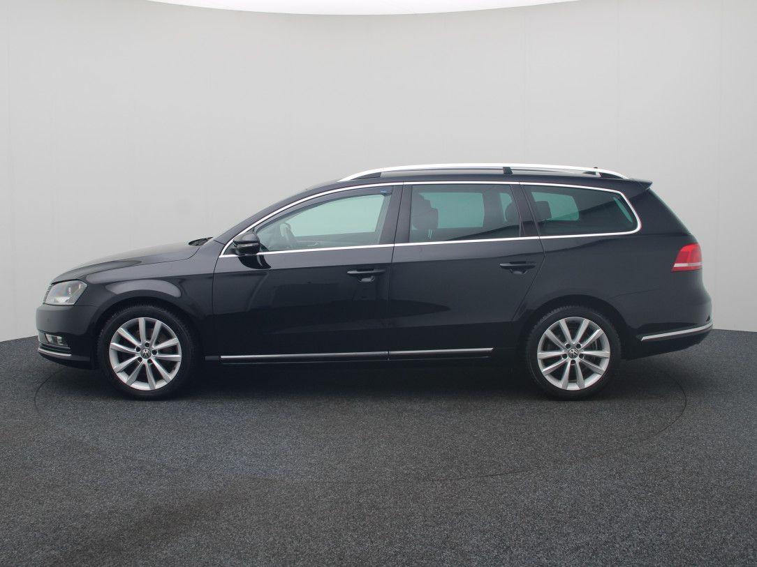Volkswagen Passat | 5