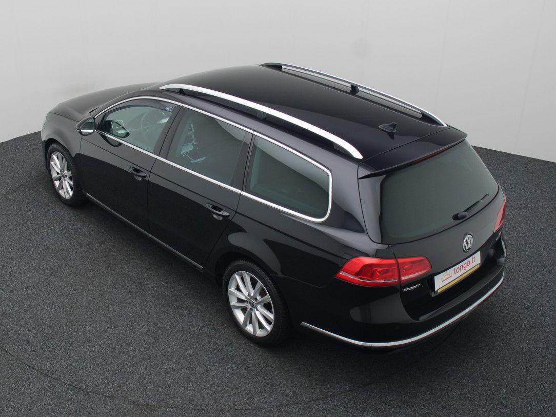 Volkswagen Passat | 11