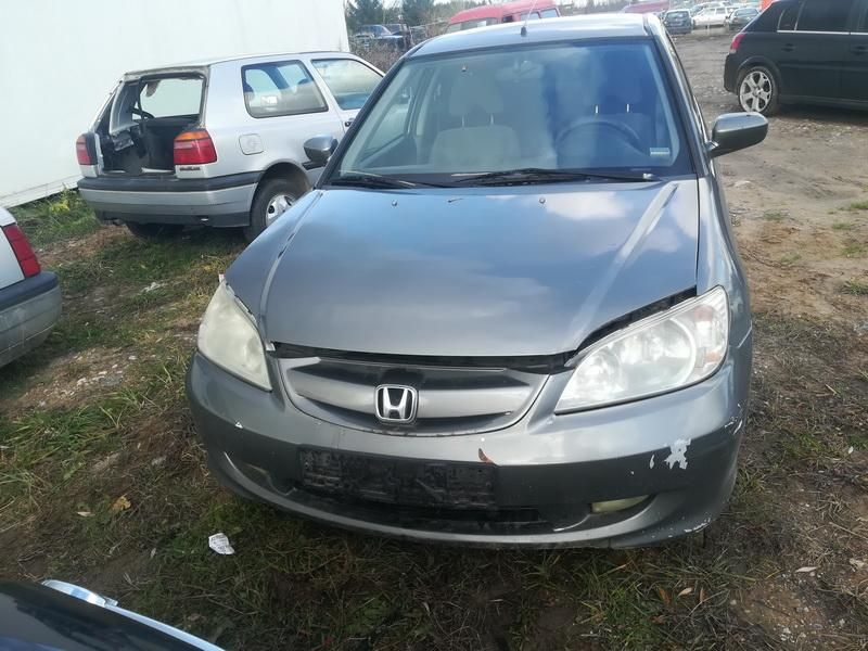 Honda, Седан