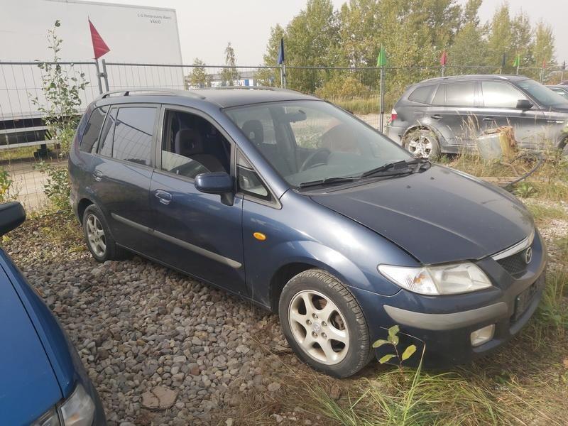 Mazda, Минивэн
