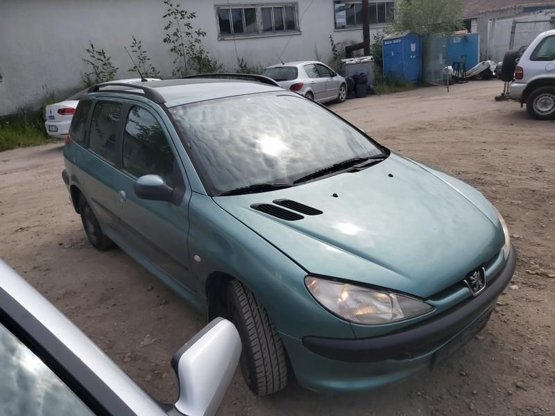 Peugeot, Универсал