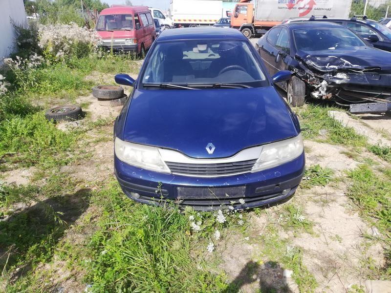 Renault 4, Хэтчбек