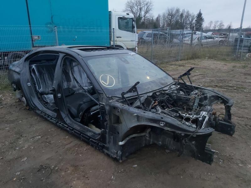 BMW, Седан