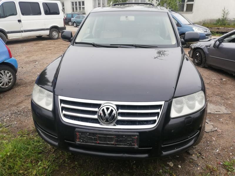 Volkswagen, Внедорожник