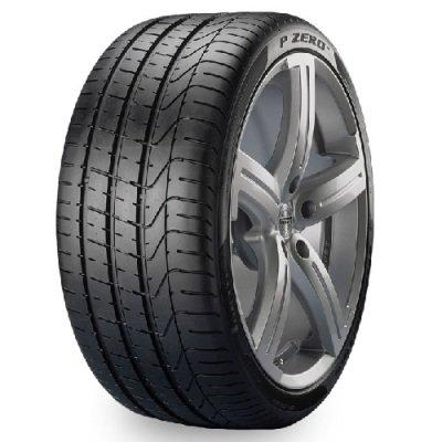 Pirelli PIRELLI P ZERO MO XL vasarinės padangos