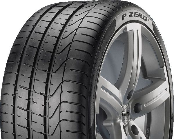 Pirelli Pirelli P-Zero MO (Rim Fringe vasarinės padangos