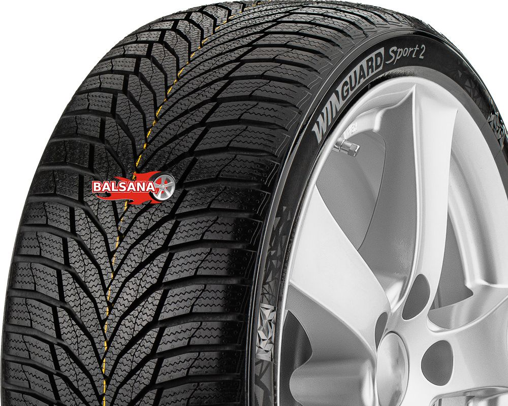 Nexen Nexen Winguard Sport 2 winter tyres