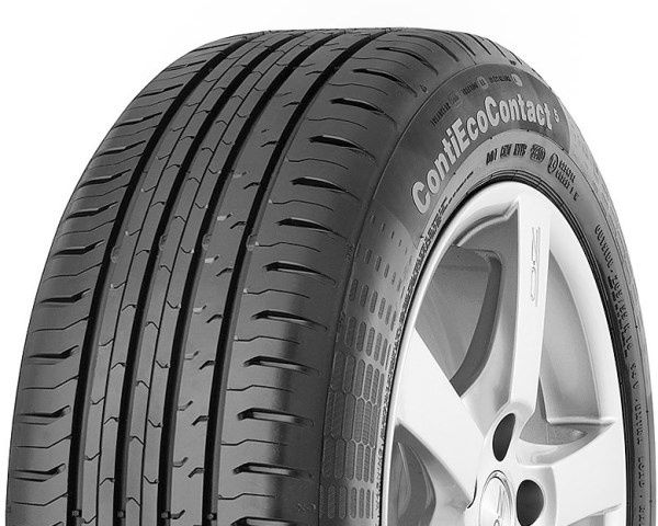 Continental Continental Eco Contact-5 DEMO summer tyres