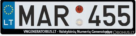 MAR455