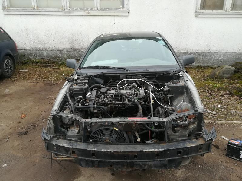 Volvo, Универсал