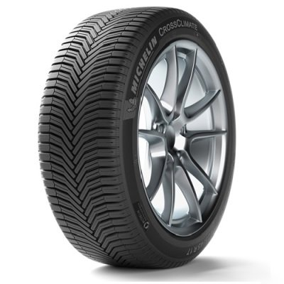 Michelin MICHELIN CROSSCLIMATE SUV XL tyres