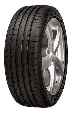 Goodyear GOODYEAR F1 ASYM 3 NF0 FP XL summer tyres