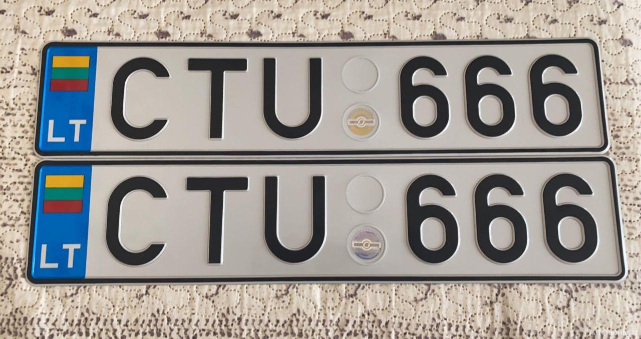 CTU666