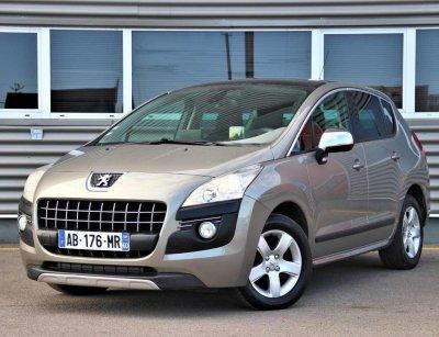 Peugeot 3008 | 0