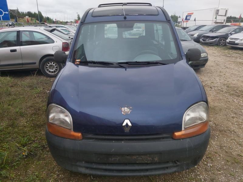 Renault 4, Komercinis   2