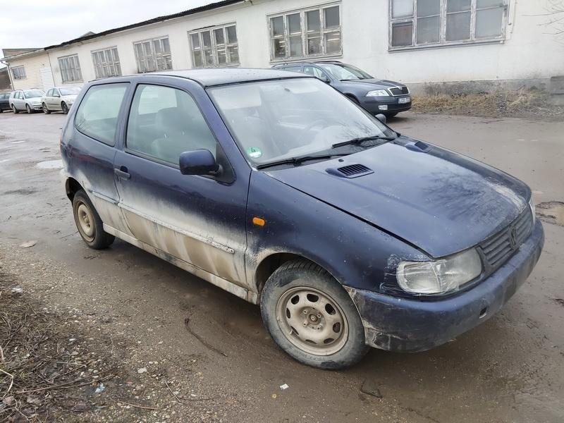 Volkswagen, Hečbekas