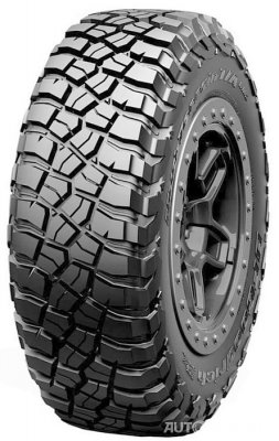 BF Goodrich 315/75R16 universal tyres