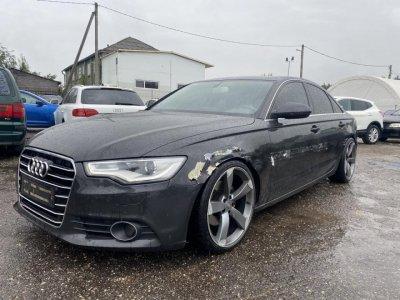 Audi A6 | 0